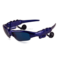New Arrival KDATA Smart Bluetooth Glasses Extreme Sports Sunglasses Outdo Sports Sunglasses