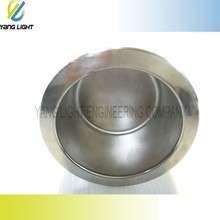 Made in Taiwan High Quality Stamping Mirror Polished Stainless Steel 304 boat Cup Drink car boat cup holder