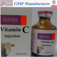 Animal health Nutritional liquid vitamin c veterinary for cattle