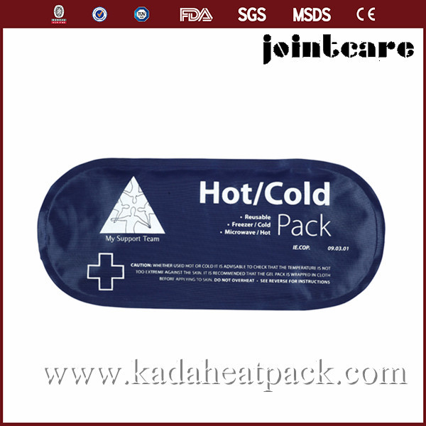 portable wrist hot cold pack, reusable cold hot pack