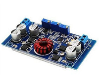LTC3780 step-up and step-down power module / solar charging module