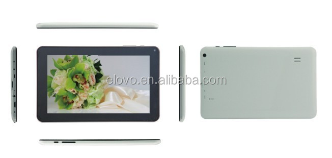 valuable and rare tablet PC 9inch VIA WM8880 Android4.2 chance waits for no man