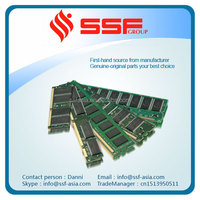 Memory 2GB 184p PC2100 CL2.5 36c ddr 266MHZ MT36VDDF25672G-265C2 motherboard ram memory ddr1 2gb laptop ram