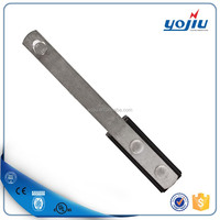 High Tension YJPAT435/50 Electric Cable Anchor Clamp For hanging 4 Insulated Conductors