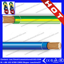 ASTM Standard THHN/THWN Electric Wire for home application