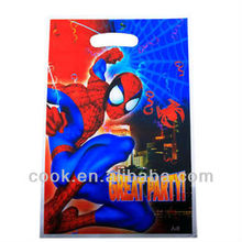 Gifts Loot Bags, Spiderman Design, for Children Party