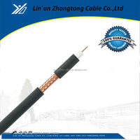 Thin rg59 coaxial cabling