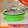 RENJIA kitchen accessory suction Bowl Stabilizer silicone staybowlizer