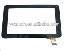 "7"" tablet touch digitizer F0298 XDY1 C186111B1-FPC689DR"