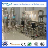 Dialysis ro water purification machines