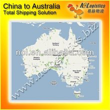 alibaba express from china to Melbourne Australia