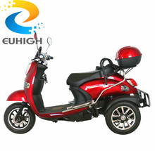 Modern city electric motorcycle electric scooter for sale