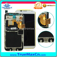 Wholesale Repair Parts LCD For Motorola Moto X xt1058 LCD Digitizer, For Motorola XT1058 LCD with Touch Screen