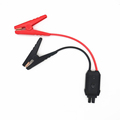 Voice Version Smart Jump Starter Alligator Battery Clamp