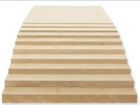 18mm one side laminated melamine Particle board