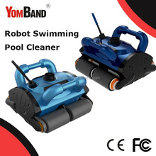 Robot Remote Control Swimming Pool Vacuum Cleaner