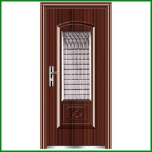 Photos of outer steel door design BG-S9020