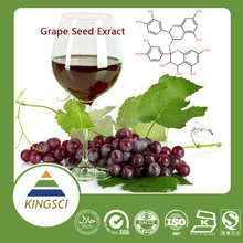 2015 high quality pure nature grape seed extract skin care free sample