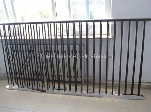 l Pool Fencing/ easy handle and quickly install child Residential panel/hot dip galvanized pool fence