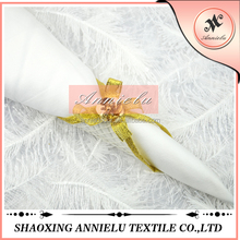 Wholesale plestic napkin rings wedding accessories