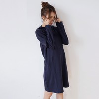 Breastfeeding maternity Long T-Shirt women shirt dress
