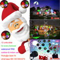 Christmas Ornement light night star outdoor and indoor Christmas valentine's day birthday decoration light