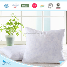 White Polyester Fibre Ball Filled Car Hemorrhoid Seat Cushion