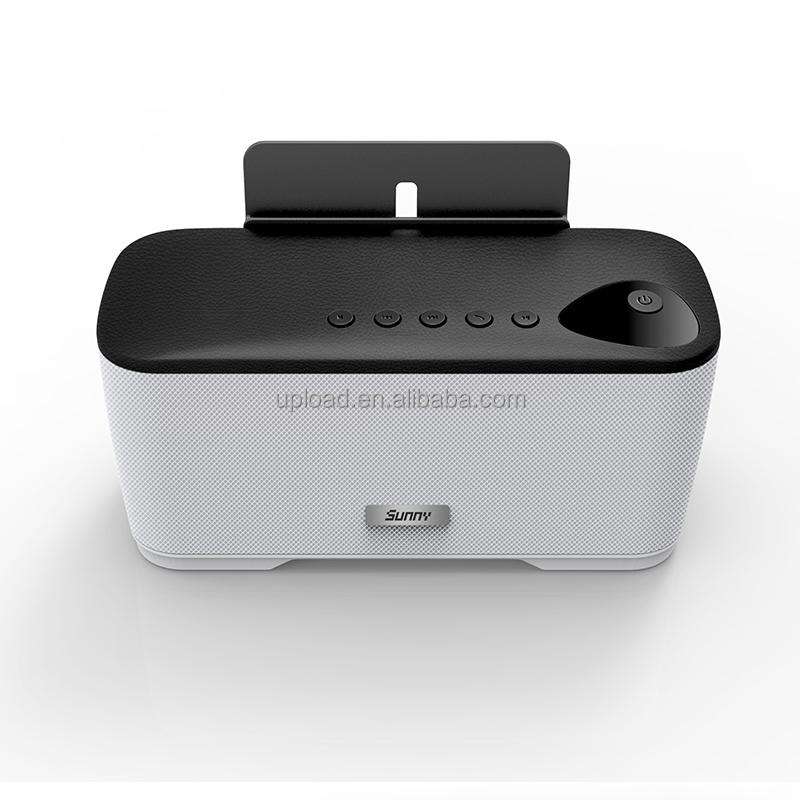 Unique Art Design Wireless 2 1 Bluetooth Speaker Built In Microphone Suppor