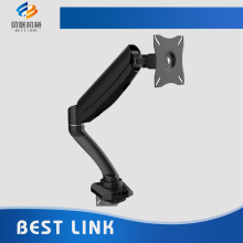 Aluminum Gas Spring 7-15 inch LCD monitor holder