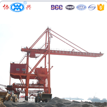 High Quality Heavy Duty Ship To Shore (STS) Gantry Crane