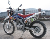China 250cc dirt bike off road motorcycle CRF model, high quality and classic motorcycle, 250cc dirt bike for cheap sale