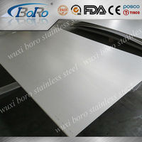 Prime Quality Aisi/Sus/Din/Astm 304 stainless steel Plate/Sheet/Coil
