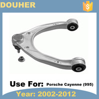 OEM 7L0 407 021B track control arm for Porsche(995) suspension parts and steering link with bushings