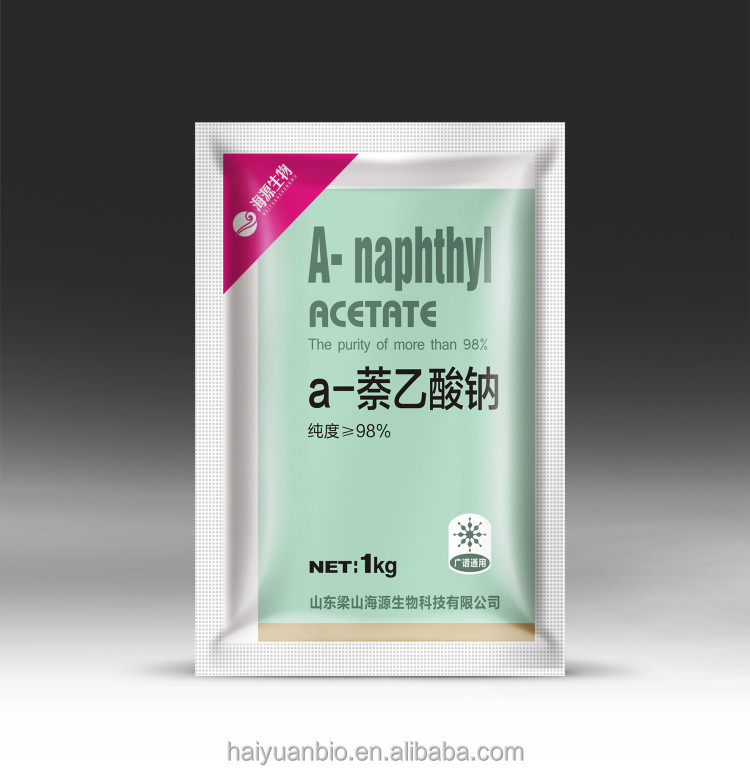 Agrochemical a-Naphthyl Acetic Acid 98% PGR