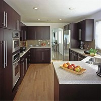 Good price unfinished kitchen cabinets online