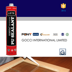GORVIA GS-Series Item-P303R PU SEALANT