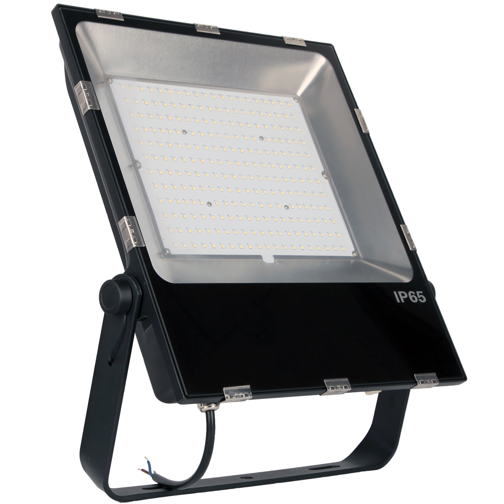 MIC sell well 280w solar led flood lights outdoor