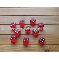 acyclic casino dice