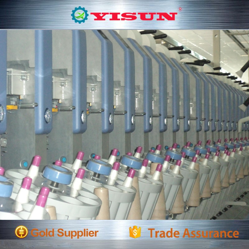 New style & best selling auto-winder/ yarn winding machine with high efficiency