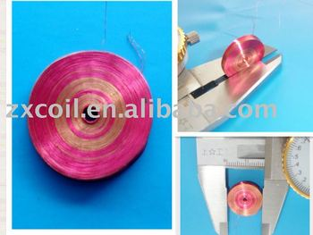 air coil inductor solar coil toy coil