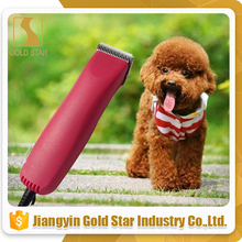 SR-122A dog and animal pet hair clipper blade for sale