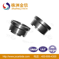 2015 New China YG15 tungsten carbide roller ring for steel wire - custom non-standard