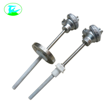 Explosion-proof type exposed end thermocouple for gas valve