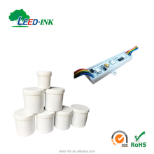 Addition Two Component Curing Type Liquid Silicone Gel
