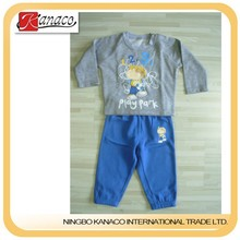 2015 hot selling turkish baby clothes