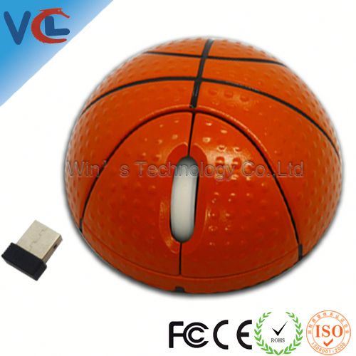solar computer wireless basketball mouse from mice factory