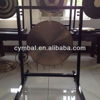 Percussion musical instruments traditional Chinese wind gongs,B20