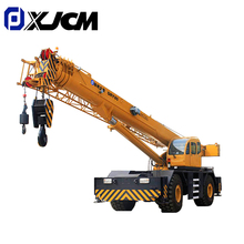 Best Price Lifting Machine 50 Ton Mobile Crane for Sale