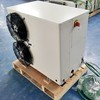 Compressor condensing unit, air cooled refrigeration condensing unit