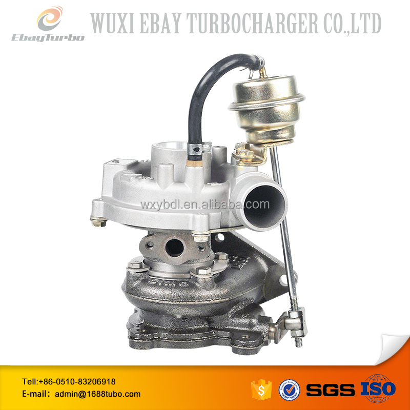 <strong>K03</strong> Professional turbo turbocharger spare parts and maintenance market